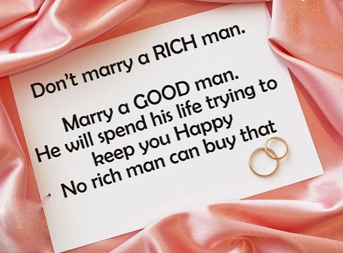 Cool Marriage Quotes