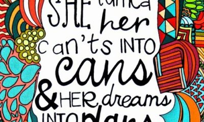 1493290889 344 31 Strong Women Empowerment Quotes With Images