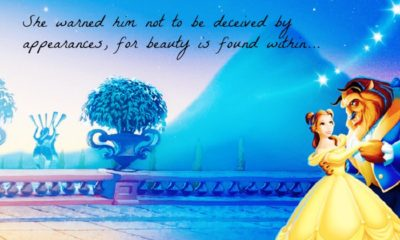 1493302309 259 17 Disney Beauty And The Beast Quotes With Images