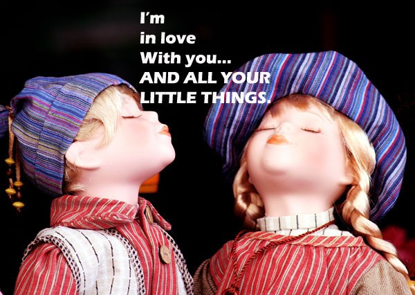 Cute Love Quotes And Sayings For Him