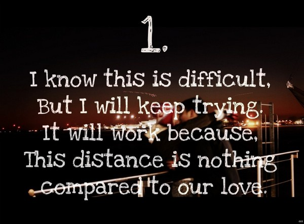 Cute Love Quotes And Sayings For Your Boyfriend