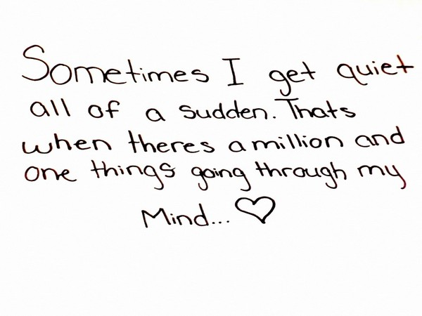 I Love You Quotes Sayings
