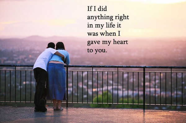 Sweet Cute Love Quotes For Her