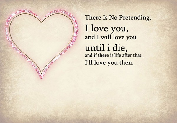 Short Love Quotes Her