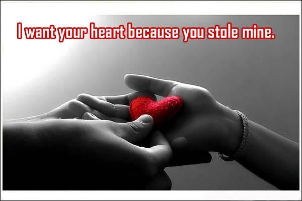 Very Cute Love Quotes For Him