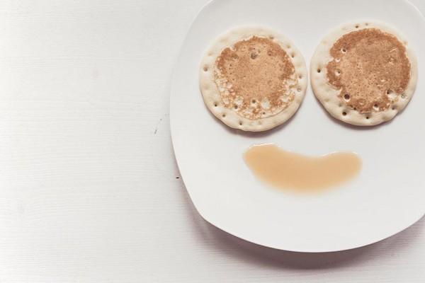breakfast pancake morning images