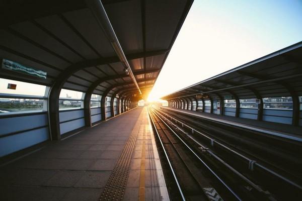 good morning sunlight subway