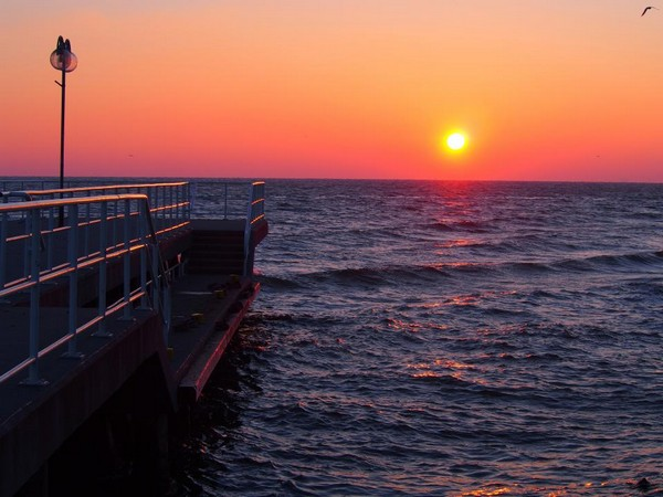 sunrise good morning images