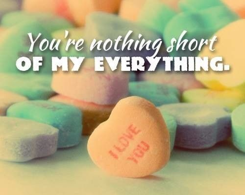 Daily Love Quotes For Him