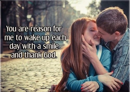 Love Quotes For Him Message