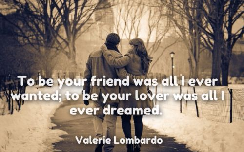 Love Quotes For Him About Distance