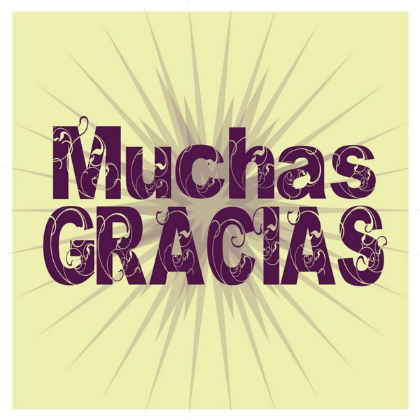 Ways To Say Thank You In Spanish