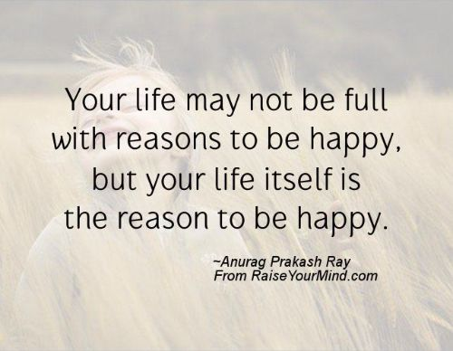 Be Happy Sayings