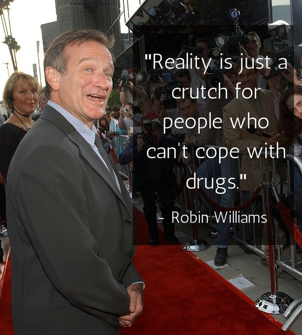 Robin Williams Quote