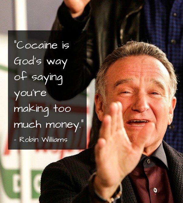 Robin Williams Quotes Patch Adams