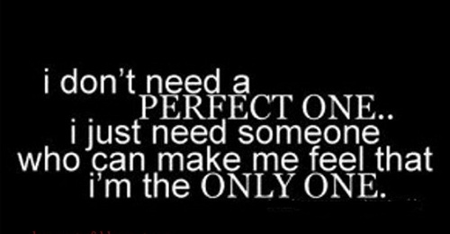 Perfect One Love Quotes for Husband