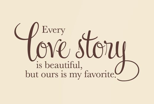 My Favorite Love Quotes for Husband