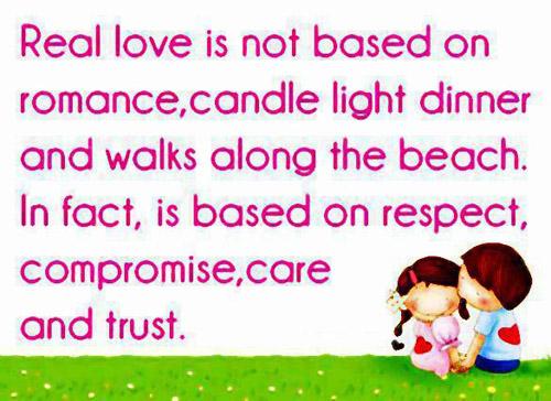 Cute Short True Love Quotes
