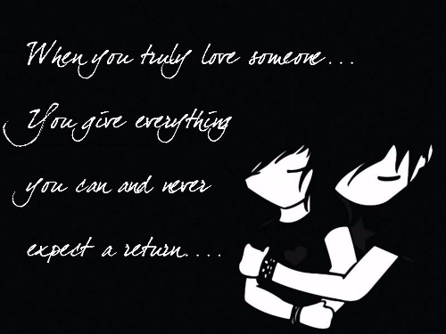 Cute True Love Quotes for Her