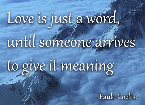 Short True Love Quotes