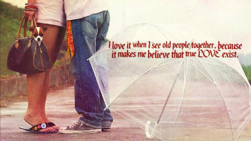 Happy True Love Quotes