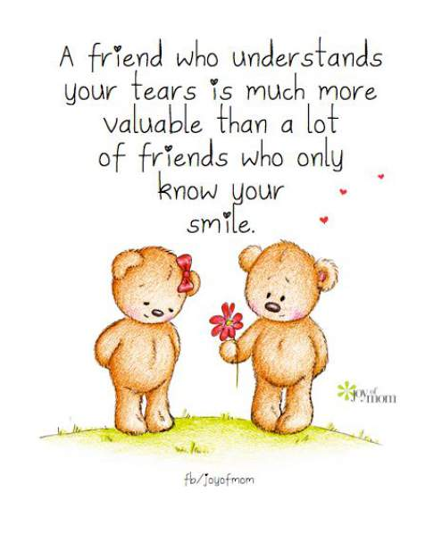quotes about real friends pinterest
