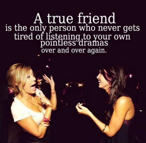 quotes about true friends being there for you