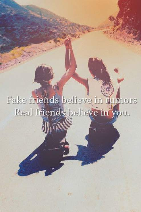 true and bad friendship quotes