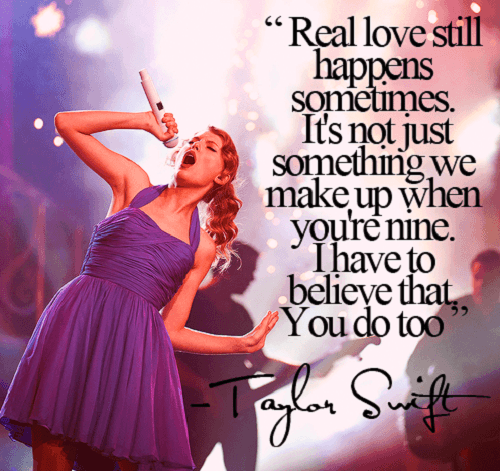Short Cute True Love Quotes