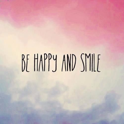 Be Happy Quotes Images