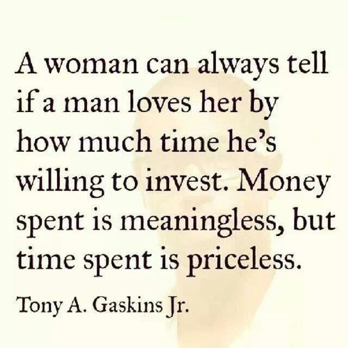 A Woman Can Always Tell