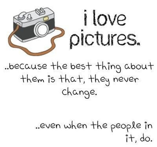 I Love Pictures