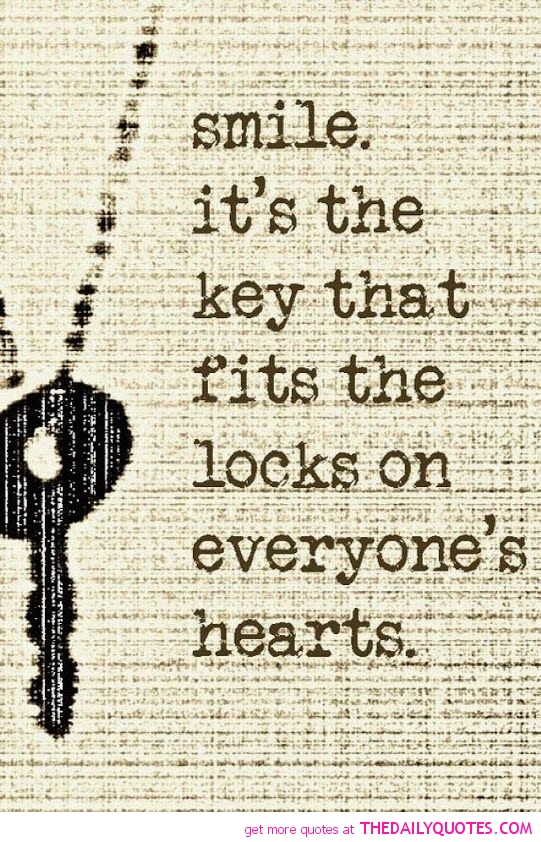 Key That Fits