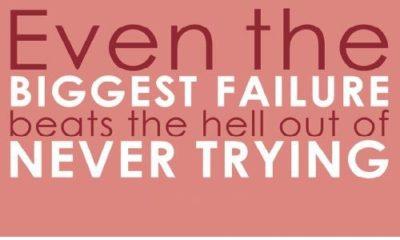 The Biggest Failure