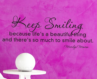 quotes-about-smile