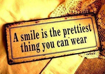 Smiling Quotes 11