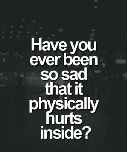 50 Best sad Quotes To Represents How you Feeling Exactly if ...