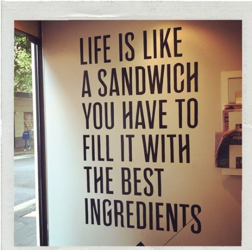 35 Very Delicious Food Quotes Every Food Lover Must See ...