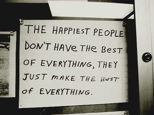 Best Happiness Quotes with photos
