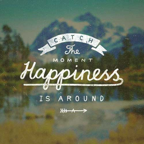 Best Happiness Quotes with pictures