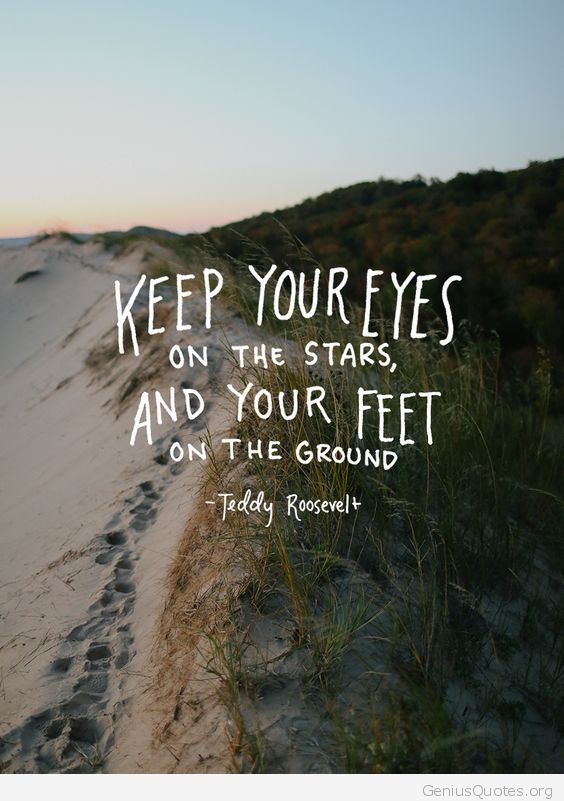 Keep Your Eye