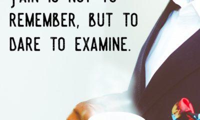 Examine Fear