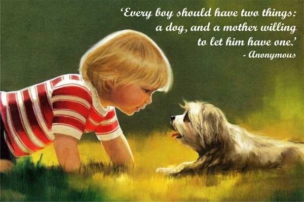 Dog Quotes Sad