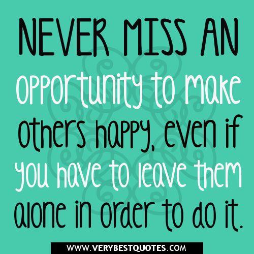Be Happy Quotes