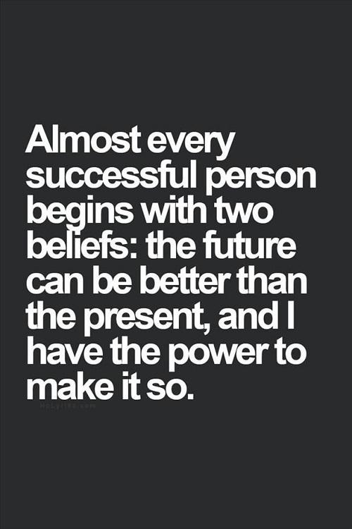 Successful Person Graduation Quotes