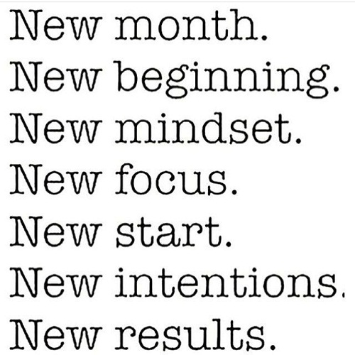 New Month Beginning Graduation Quotes