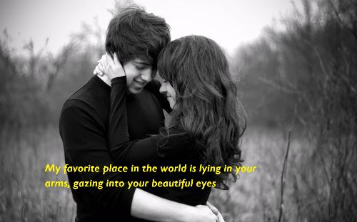Love Quotes For Him Hard Times