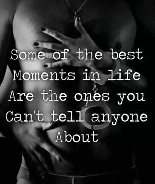 Sexy love quotations for your lovers