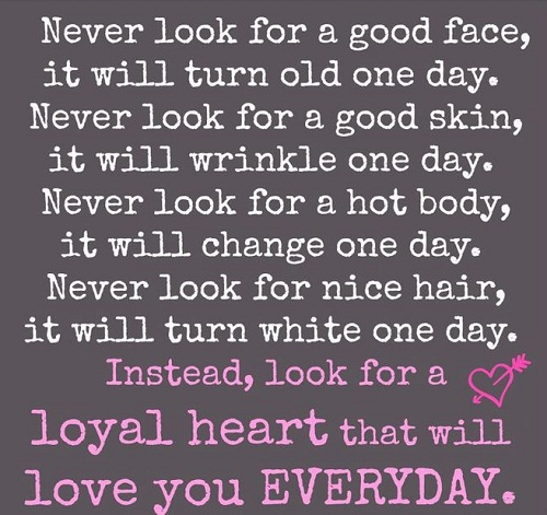 Love you Everyday Love Quotes for Her