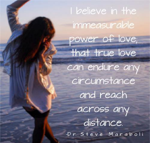 Power of Love Love Quotes for Her